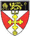 Malmesbury Crest